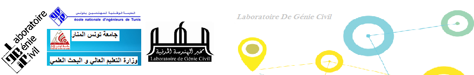 LABORATOIRE GENIE CIVIL
